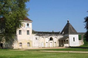 La Chartreuse du Liget, La Chapelle